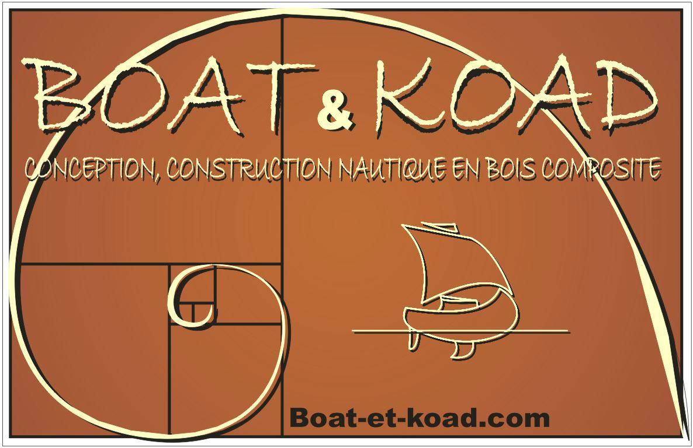 Boat et koad
